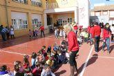 El CEIP Santa Eulalia celebra el día escolar de la no violencia y la PAZ - 24