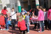 El CEIP Santa Eulalia celebra el día escolar de la no violencia y la PAZ - 26