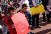 El CEIP Santa Eulalia celebra el día escolar de la no violencia y la PAZ - 27