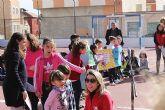 El CEIP Santa Eulalia celebra el día escolar de la no violencia y la PAZ - 28