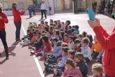 El CEIP Santa Eulalia celebra el día escolar de la no violencia y la PAZ - 29