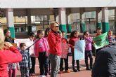 El CEIP Santa Eulalia celebra el día escolar de la no violencia y la PAZ - 30