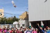 El CEIP Santa Eulalia celebra el día escolar de la no violencia y la PAZ - 31