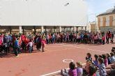 El CEIP Santa Eulalia celebra el día escolar de la no violencia y la PAZ - 32