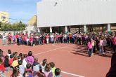 El CEIP Santa Eulalia celebra el día escolar de la no violencia y la PAZ - 33