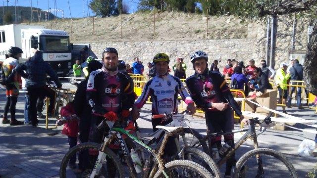 La Asociación Deportiva Peña Las Nueve en el Open XCO de Torreaguera y Marcha Mtb Moratalla, Foto 1