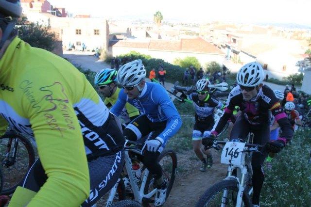 La Asociación Deportiva Peña Las Nueve en el Open XCO de Torreaguera y Marcha Mtb Moratalla, Foto 2