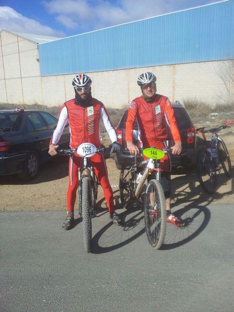 Fin de semana intenso en cuanto a carreras para el CC Santa Eulalia, Foto 2