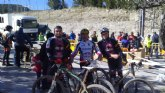 La Asociación Deportiva Peña Las Nueve en el Open XCO de Torreaguera y Marcha Mtb Moratalla