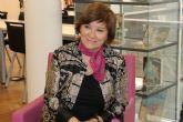 La escritora Nativel Preciado estar� en Mazarr�n para participar en una nueva charla del ciclo