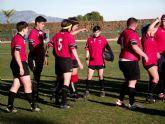 10 jugadores del CR Totana son convocados por las selecciones murcianas de rugby sub-18, y sub-16 para el Campeonato Nacional en Zaragoza