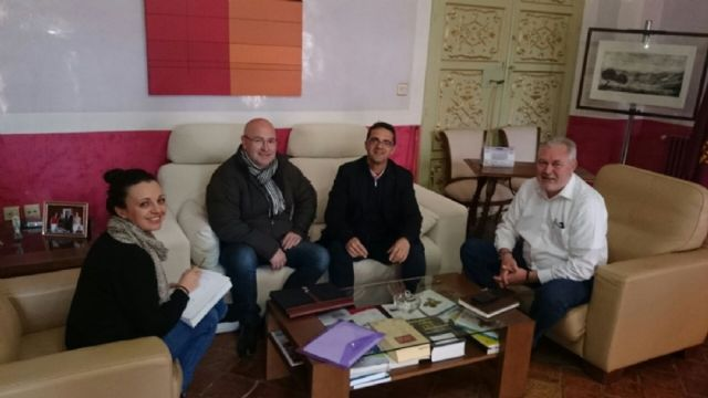 La Asociación de Enfermedades Raras D`Genes abrirá delegación en Cehegín para todo el Noroeste, Foto 1