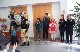 """La Musa, Don Carnal y la Pregonera del Carnaval´2015 acercan la fiesta a los usuarios del Centro de Día """"Doña Letizia Ortiz"""" y el Centro Ocupacional """"José Moyá Trilla"""" - 6"""