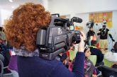"""La Musa, Don Carnal y la Pregonera del Carnaval´2015 acercan la fiesta a los usuarios del Centro de Día """"Doña Letizia Ortiz"""" y el Centro Ocupacional """"José Moyá Trilla"""" - 8"""