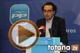 El Partido Popular asegura que Isabel no es la mejor candidata del PP, es la mejor candidata para Totana