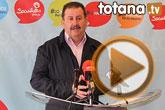 Andrés García pide a la candidata del PP debatir públicamente antes de las elecciones