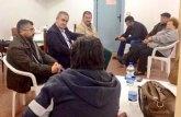 El candidato socialista a la alcaldía Andrés García recuerda que la Variante Oeste es otro incumplimiento del PP en los últimos 12 años