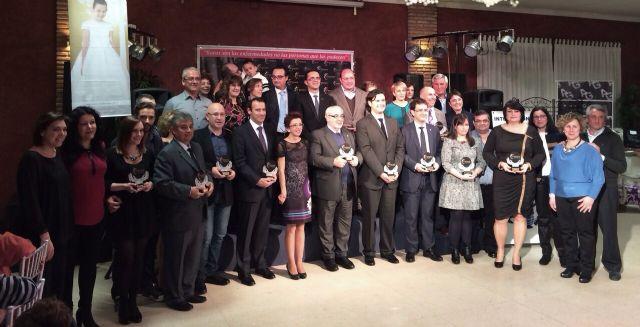 (Avance) Gala de la Asociación de Enfermedades Raras D´Genes, Foto 1