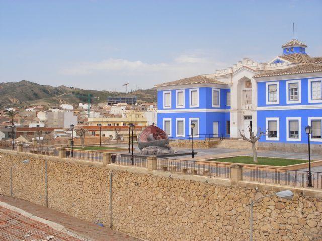La biblioteca municipal y la sala de estudio de La Cárcel de Totana se abren al público mañana, Foto 1
