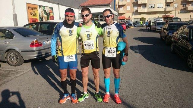 Los atletas del Club de atletismo de Totana han participado este domingo 8 de Febrero en diferentes pruebas, Foto 1