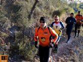 3ª ruta del grupo de amigos de la montaña Kasi Ná Trail (KNT) - 1