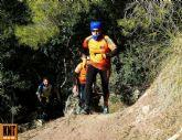 3ª ruta del grupo de amigos de la montaña Kasi Ná Trail (KNT) - 2