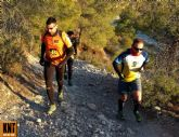 3ª ruta del grupo de amigos de la montaña Kasi Ná Trail (KNT) - 3