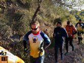 3ª ruta del grupo de amigos de la montaña Kasi Ná Trail (KNT) - 5