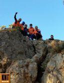 3ª ruta del grupo de amigos de la montaña Kasi Ná Trail (KNT) - 6