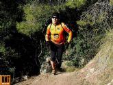 3ª ruta del grupo de amigos de la montaña Kasi Ná Trail (KNT) - 7