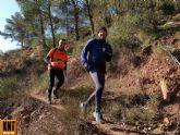 3ª ruta del grupo de amigos de la montaña Kasi Ná Trail (KNT) - 10