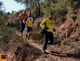 3ª ruta del grupo de amigos de la montaña Kasi Ná Trail (KNT) - 8