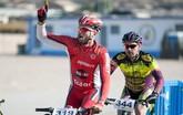 José Andreo sube de nuevo al podium en Almansa en un intenso fin de semana de mtb para el C.C. Santa Eulalia