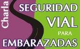 Las Concejalías de Educación y Sanidad organizan una charla informativa sobre consejos para mujeres embarazadas y seguridad vial