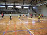 Comienza la fase intermunicipal de deportes de equipo de Deporte Escolar