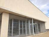El Salón de Usos Múltiples de El Paretón-Cantareros se inaugurará el próximo día 28 de febrero
