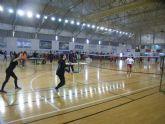 Los centros de enseñanza de La Milagrosa y Comarcal Deitania, campeones regionales de bádminton de Deporte Escolar