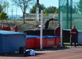El Club de Atletismo de Mazarr�n sigue cosechando �xitos regionales