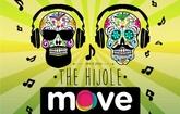 La sesión de entrenamiento del próximo lunes en MOVE contará con música en directo