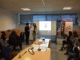 La Concejalía de Fomento del Empleo organiza dos talleres sobre Creación de Blog y Uso Avanzado de Internet