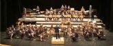 Las agrupaciones musicales de Alhama de Murcia y de Blanca ofrecen este domingo un concierto en el Auditorio V�ctor Villegas