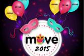 Si vas disfrazado a MOVE el próximo martes de Carnaval podrás ganar importantes regalos