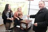 Juan José Cánovas es refrendado como candidato a la Alcaldía de Totana, con un 95% de votos entre militantes y simpatizantes de IU