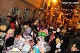 Mañana Martes de Carnaval tendrá lugar la Concentración de Máscaras en la plaza de la Constitución, a las 21:00 horas