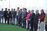 El alcalde vuelve a reunirse con el embajador brit�nico con el objetivo de integrar a los residentes