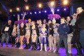 La Peña Ol� de Totana gana el desfile de comparsas visitantes de Mazarr�n