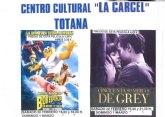 El Centro Sociocultural La Cárcel retoma la proyección de películas con los estrenos de Bob Esponja y Cincuenta sombras de Grey
