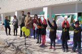 El Colegio Luis Pérez Rueda acoge el acto central del Día de las Enfermedades Raras