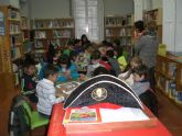 La actividad de animación a la lectura El Tesoro Del Pirata contará con la participación de quince grupos de segundo de Educación Primaria