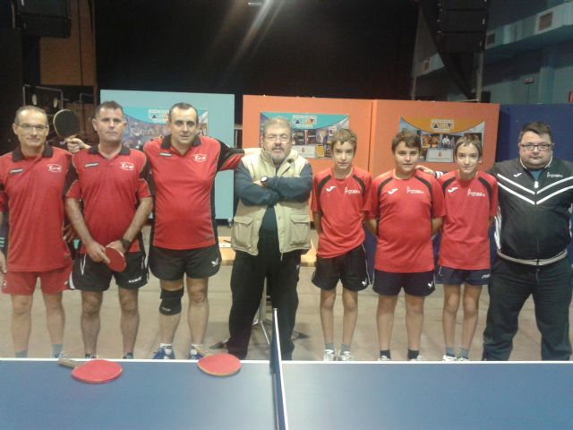 Importante victoria del Totana TM en Lorca, Foto 3